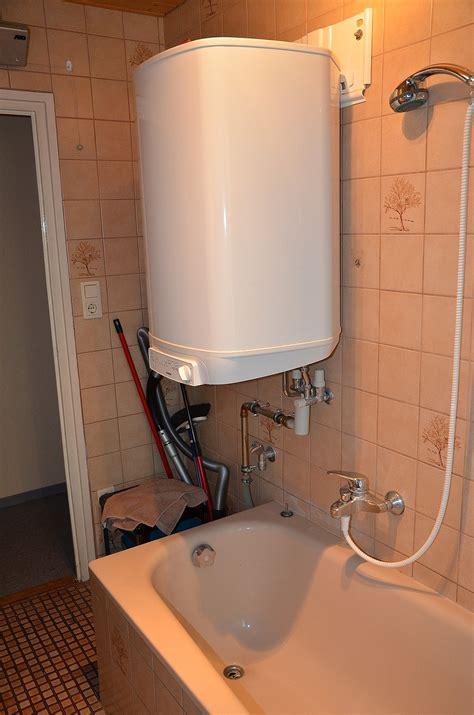 Warmwasserboiler Für Dusche by Kann Bei Einer Dusche Bei Der Die