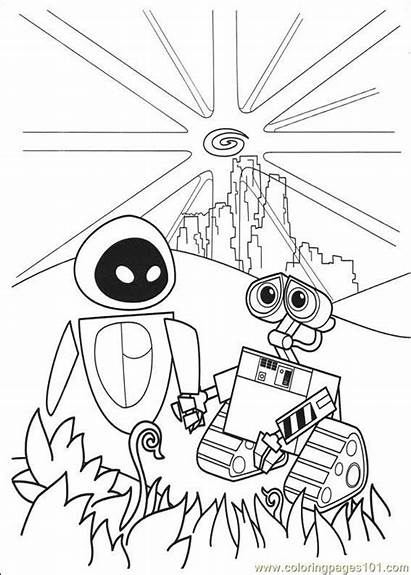 Wall Coloring Pages Coloringpages101 Pdf