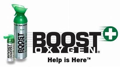 Boost Oxygen Boostoxygen Purified