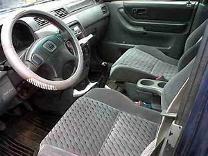 Register Honda Crv 98 Model Forsale - Autos