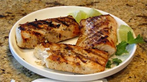 grilled fish wahoo recipe fillet chili recipes lime grouper ono fillets dishes sauce easy mahi seafood delph anna cooking menu