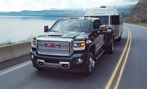 gmc sierra  hd specs   price