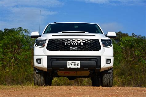 Toyota Tundra Trd Pro 2019 by Road Beast 2019 Toyota Tundra Trd Pro Review
