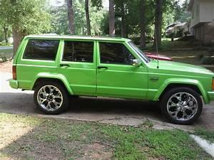 Jeep Cherokee 1990 : lashaunroman 1990 jeep cherokee specs photos modification info at cardomain ~ Medecine-chirurgie-esthetiques.com Avis de Voitures