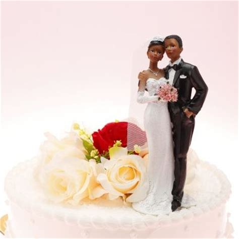 black people wedding cake toppers wedding events