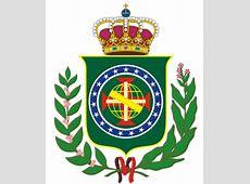 National Emblem of Brazil Brasão de National Emblem of