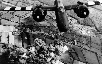War Bomber History Ii Historical Planes Bomb