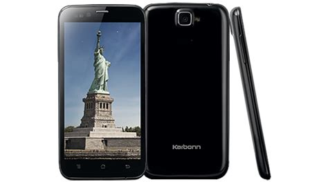 Karbonn Titanium S6 With Full Hd Screen To Fall Under Sub