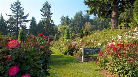 international test garden in portland oregon expedia