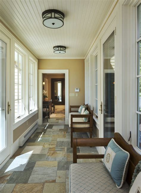 glorious mudroom breezeway  indoor outdoor living