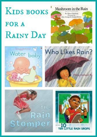 books for a rainy day literacy stories about 886 | 2387d5a4013222ff533fa7470632e50d
