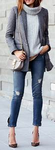 16 Amazing Winter Outfit Ideas Youu0026#39;ll Love - Highpe