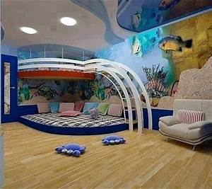 7, Best, Coolest, Kids, Bedroom, In, The, World, Images, Ideas