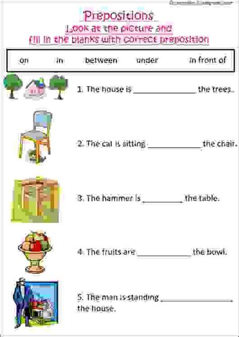 english grammar worksheet  pictures  practice