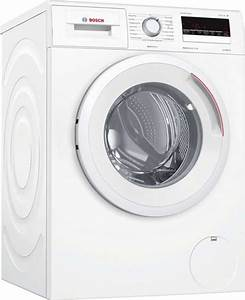 Kleine Waschmaschine Test : bosch wan282eco2 waschmaschine im test 2018 ~ Michelbontemps.com Haus und Dekorationen