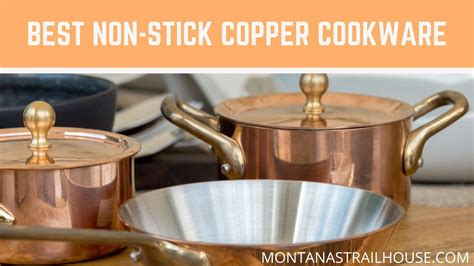 stick copper cookware   buy  updated