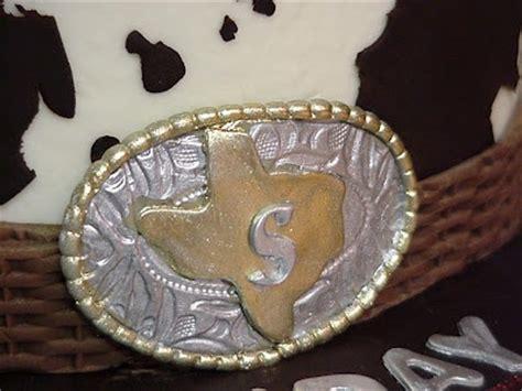 cake decorating gumpaste belt buckle tutorial cake decorating tutorials