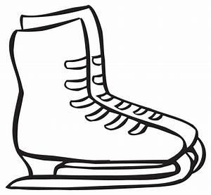 Ice Skate Clip Art Many Interesting Cliparts