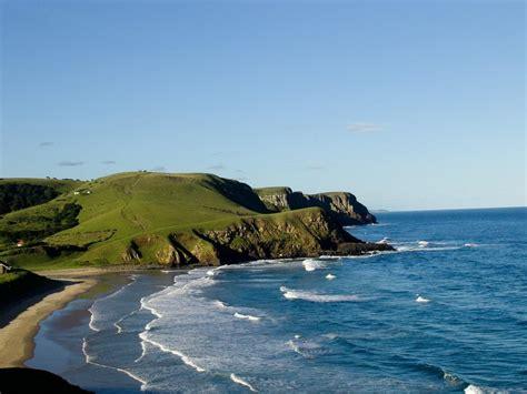 Wild Coast Paradise
