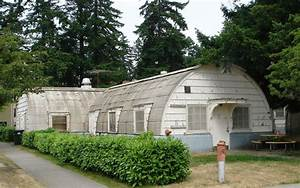 Quonset Hut Most Affordable & Durable Steel Quonset