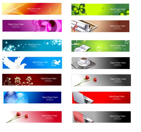 web banner design chases