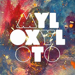 Coldplay - Mylo Xyloto (Alternate Album Cover 3) by ...