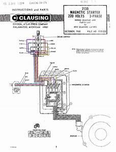 Beautiful Wiring Diagram Motor Starter  Diagrams