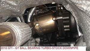 Garrett 450hp Gt3071r Tsi Upgrade Turbo Fwd Fsi   Tsi Models 2006