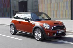 Mini Cooper Diesel : mini prepares cooper s diesel news top speed ~ Maxctalentgroup.com Avis de Voitures