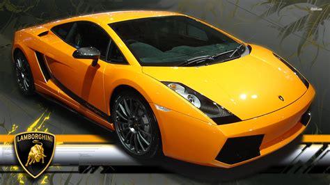 Wallpaper Car Yellow by Lamborghini Gallardo Car Yellow Cars Wallpapers Hd