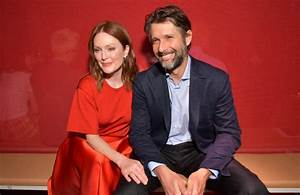 Julianne Moore, Armie Hammer Attend Salvatore Ferragamo ...