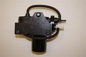 Ebcm Electronic Brake Control Module 25916577 19259340