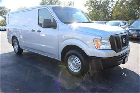 automobile air conditioning service 2012 nissan nv1500 regenerative braking buy used 2012 nissan nv1500 cargo van with racks 26k miles in north olmsted ohio united states