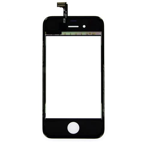 iphone digitizer touch screen glass digitizer replacement for iphone 4s