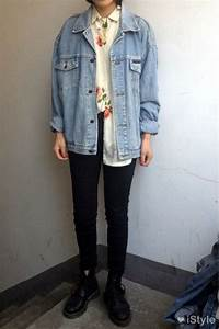 grunge outfit on Tumblr
