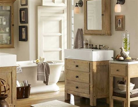 pottery barn bathrooms ideas pottery barn bathrooms decoration with natural wooden cabinet home interior exterior