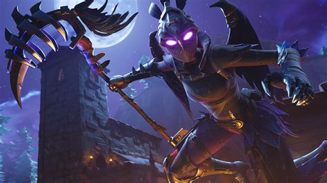 Ravage 4k 8k Hd Fortnite Battle Royale Wallpaper