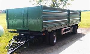 Tandemkipper 8to Gebraucht : 18 t 2achs 3seiten jumbo kipper mit typenschein ~ Jslefanu.com Haus und Dekorationen
