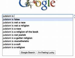Google Autocomplete: Shades of IBM? google-judaism ...