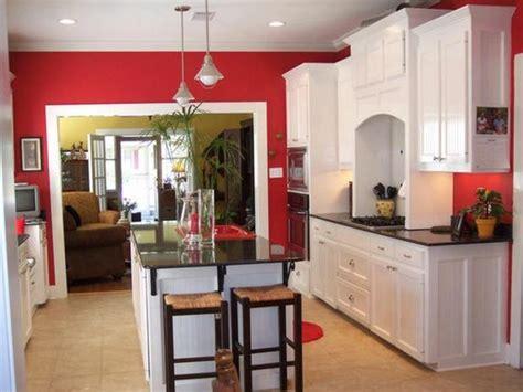 couleurs murs cuisine couleur peinture cuisine 66 idées fantastiques