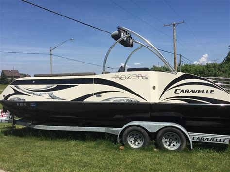 Caravelle Boats For Sale by Caravelle Boats For Sale Boats