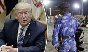 Donald Trump to toughen approach to Pakistan over terror ...