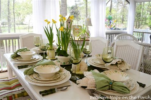 table settings table settings melanie lark design