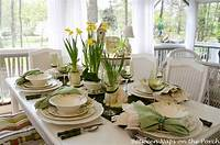 beautiful table settings how to set a beautiful table – Melanie Lark Design