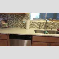 Kitchen Remodel By Lowe's Review  Youtube