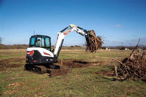 bobcat  compact excavator  sale  texas bobcat  houston