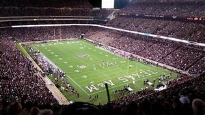 Kyle Field Seating Chart Kyle Field Interactive Seating Chart