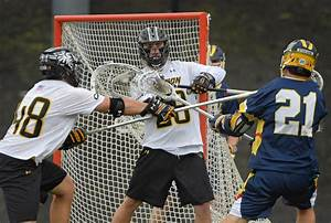 Tagged with underdog label again, Towson men's lacrosse ...