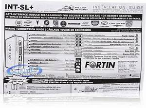 Fortin Intsl  Data Interface Self