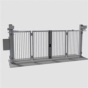 Installateur De Portail Motorisé : portail motoris ouverture rapide faldivia betafence ~ Farleysfitness.com Idées de Décoration